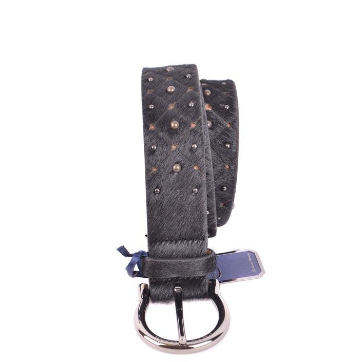 Jacob Cohen Women's Belt Black 162451 - black 85