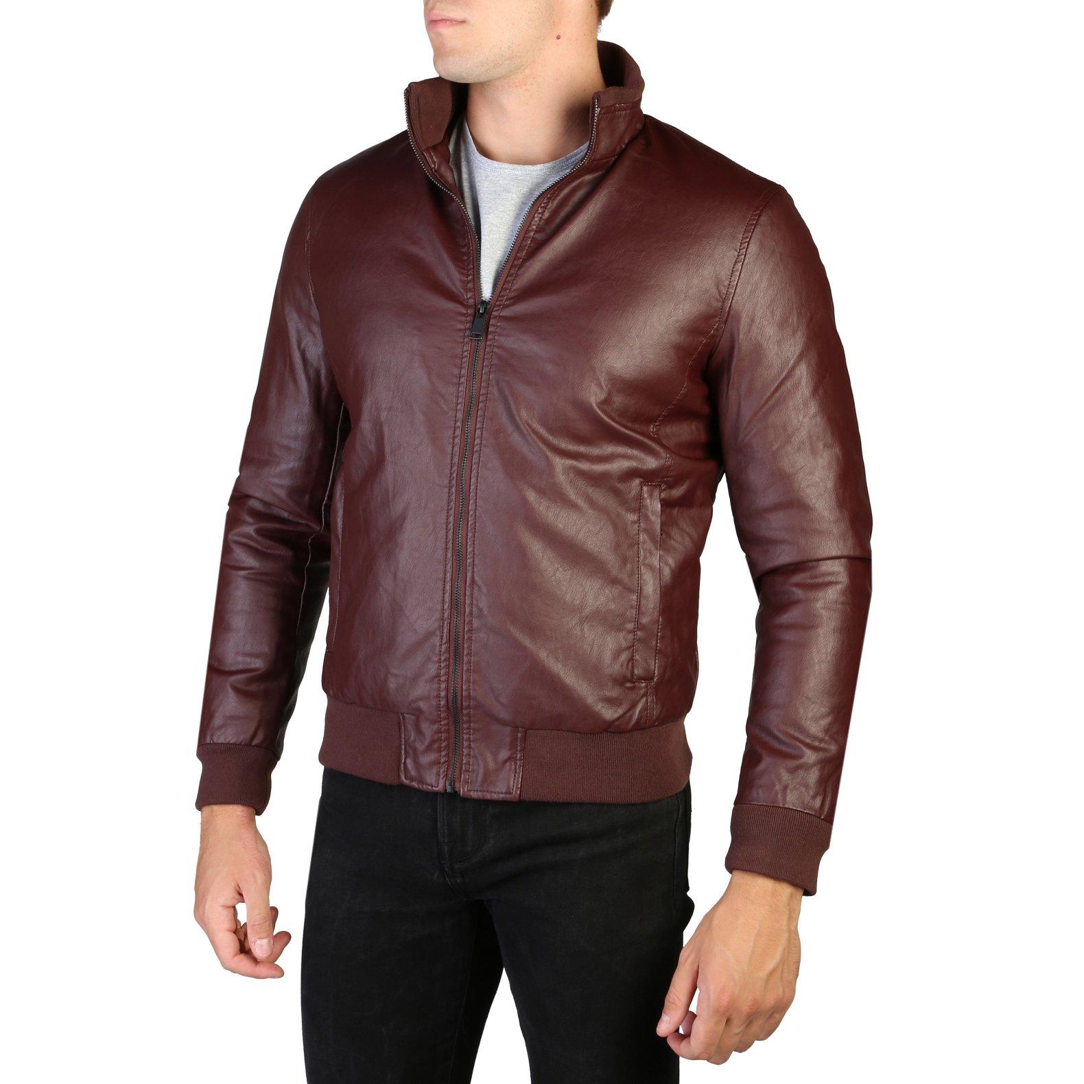 Alessandro Dell'Acqua Men's Jacket Various Colours 348313 - red M