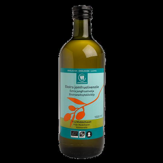 Olivolja Extra Virgin, 1 L