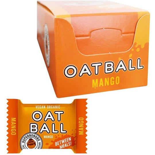 Oatboll Mango 8-pack - 66% rabatt