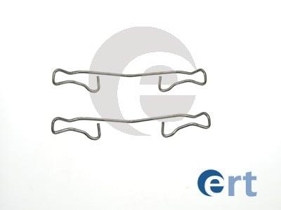 Tarvikesarja, jarrupala ERT 420057