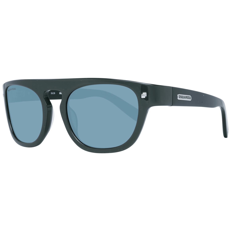 Dsquared² Unisex Sunglasses Green DQ0349 5398Q