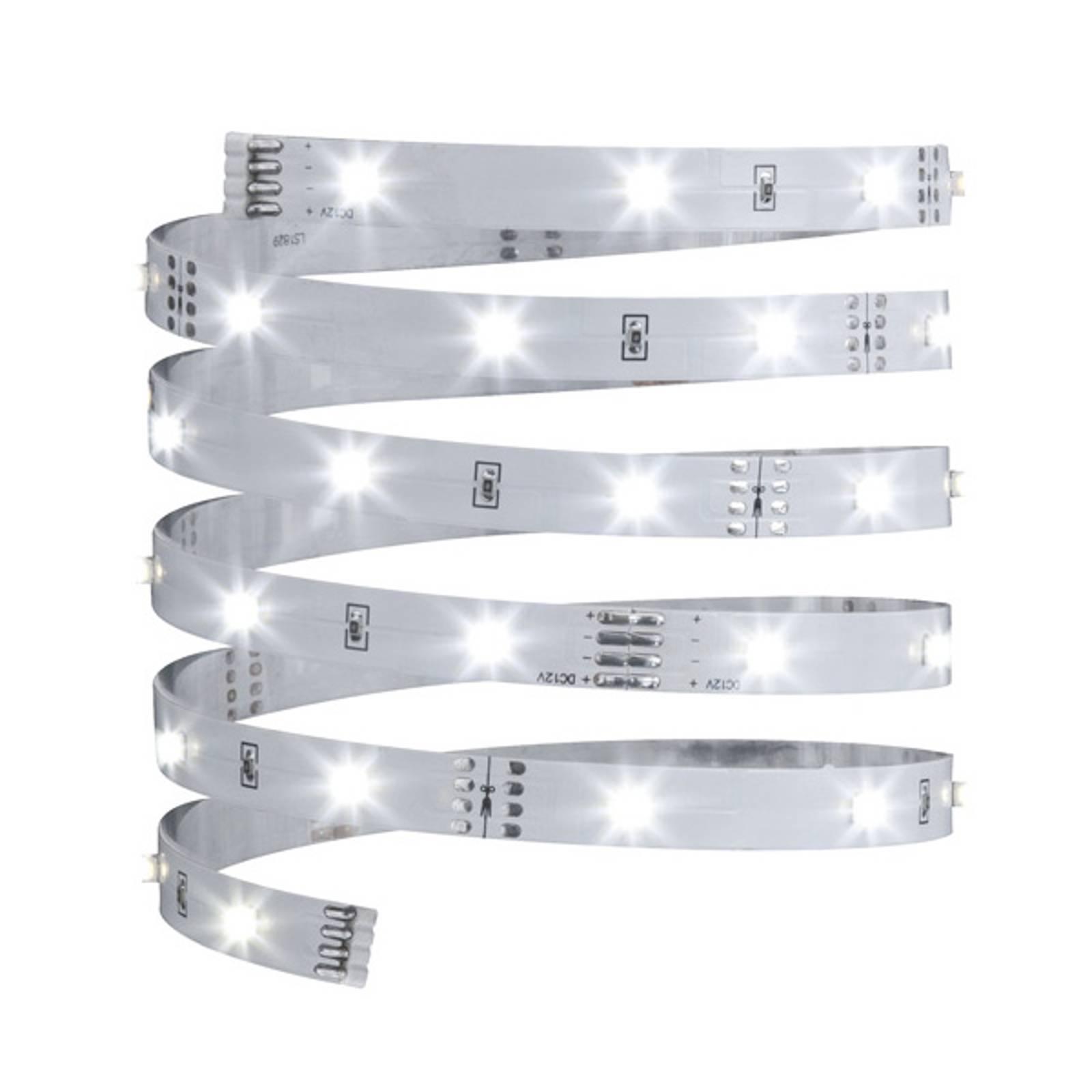 3 m pitkä LED-nauha YourLED Eco perusvalkoinen