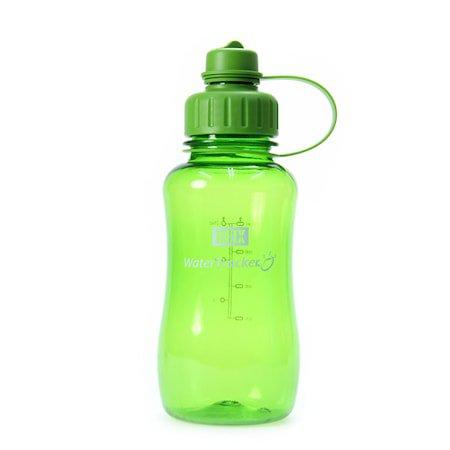 Vannflaske Grønn 0,75 L