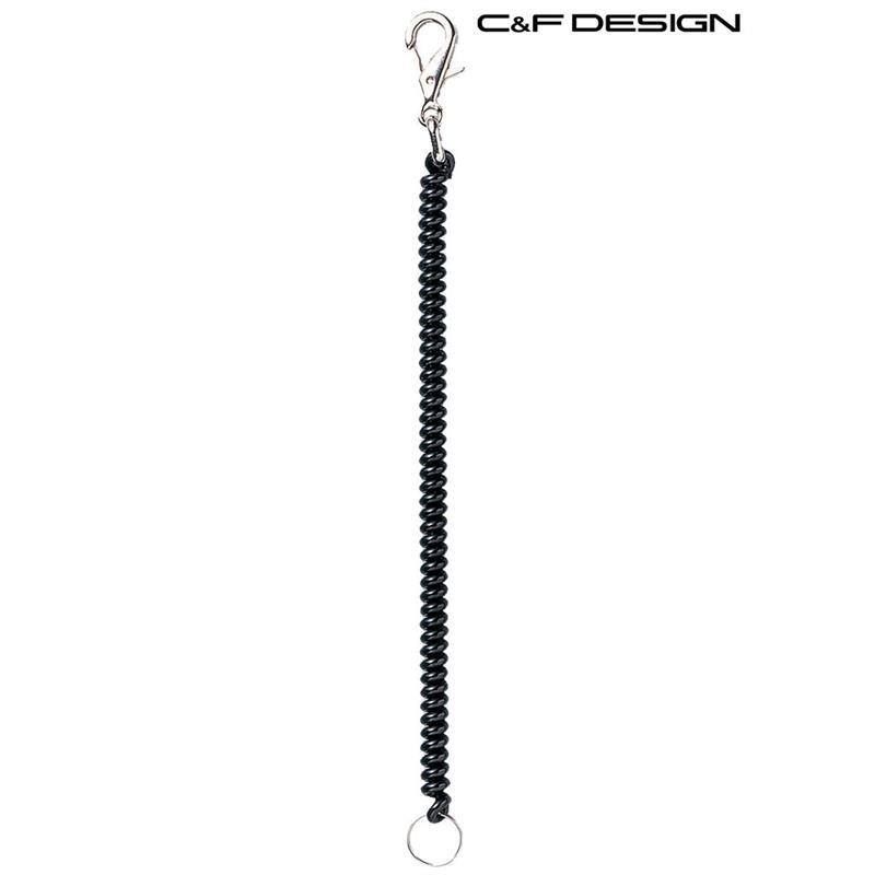 C&F Curl Cord CFA-60