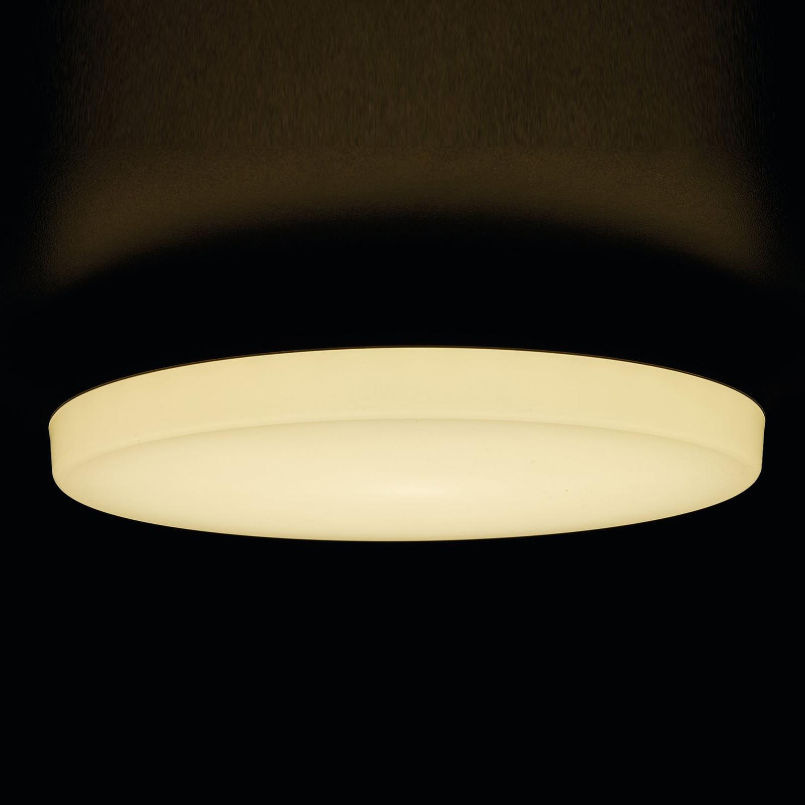 LED-kattovalaisin Pronto Ø 28 cm