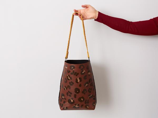 At Home: Bucket Bag Kit