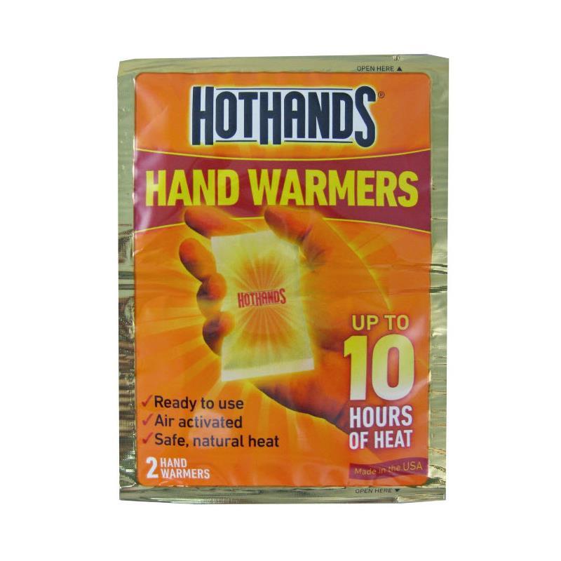 HotHands Håndvarmere (1par)