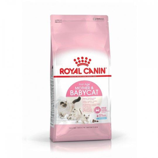 Royal Canin Mother & Babycat (4 kg)