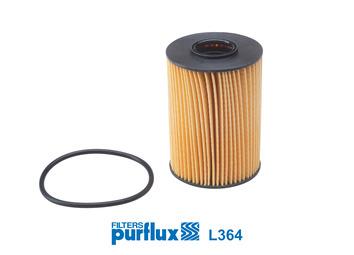 Öljynsuodatin PURFLUX L364