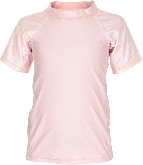 Lindberg Malibu UV-Genser UPF 50+, Pink, 110/116