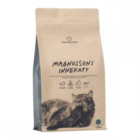 Magnussons Innekatt (1,8 kg)