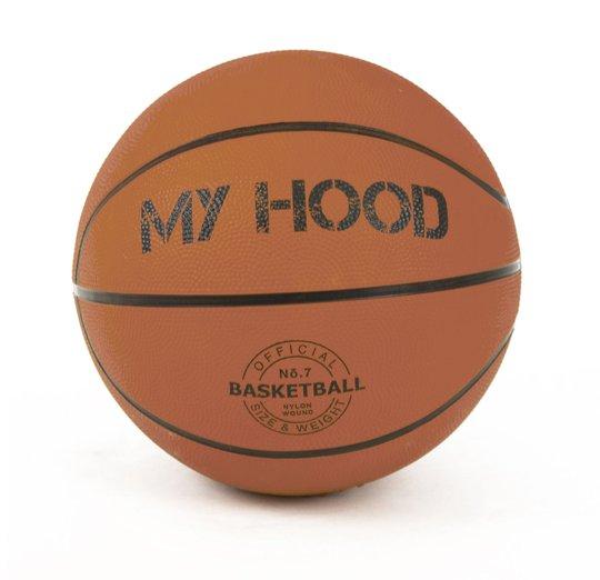 My Hood Basketball, 7