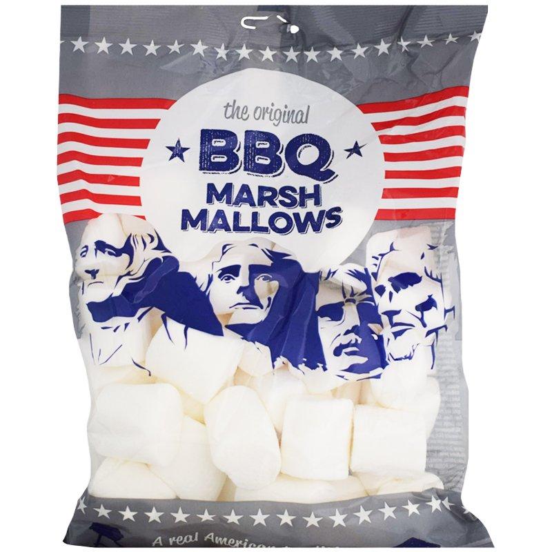 """Marshmallows """"BBQ"""" 250g - 38% rabatt"""