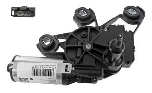 Pyyhkijän moottori, Takana, MERCEDES-BENZ C-KLASS Coupé [CL203], C-KLASS T-Model [S203], 203 820 05 42, 203 820 46 42, 203 820 53 42, A