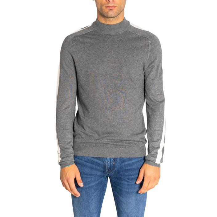 Antony Morato - Antony Morato Men Knitwear - grey XL