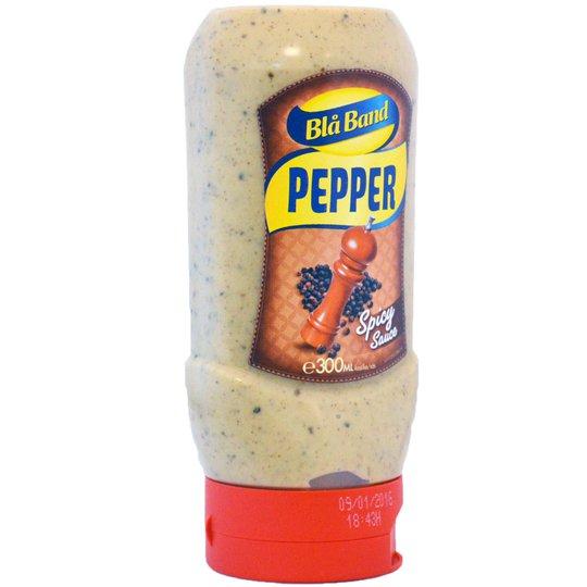 Pepper Spicy Sauce - 80% rabatt