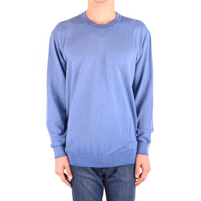 Altea Men's Sweater Blue 164152 - blue XS
