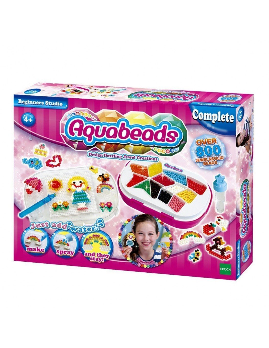 Aquabeads - Starter set (32778)