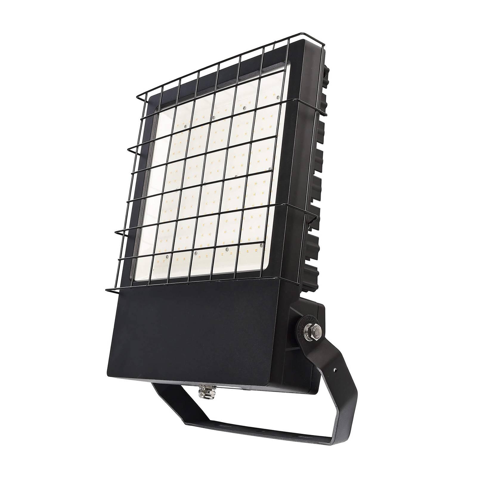 Suojaristikko LED-kohdevalaisimeen Atik