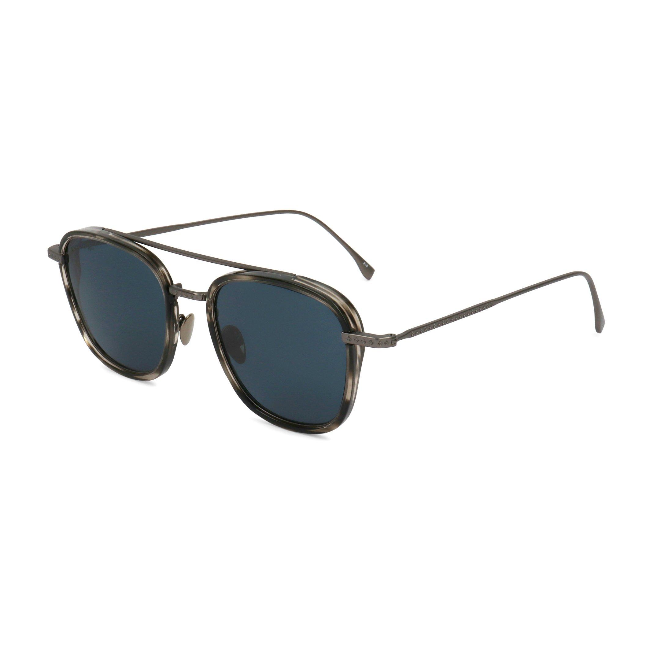 Lacoste Men's Sunglasses Brown L104SND - grey NOSIZE