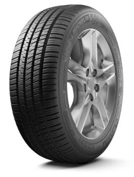 Michelin Pilot Sport A/S 3 ( 255/55 R19 111V XL, N0 )