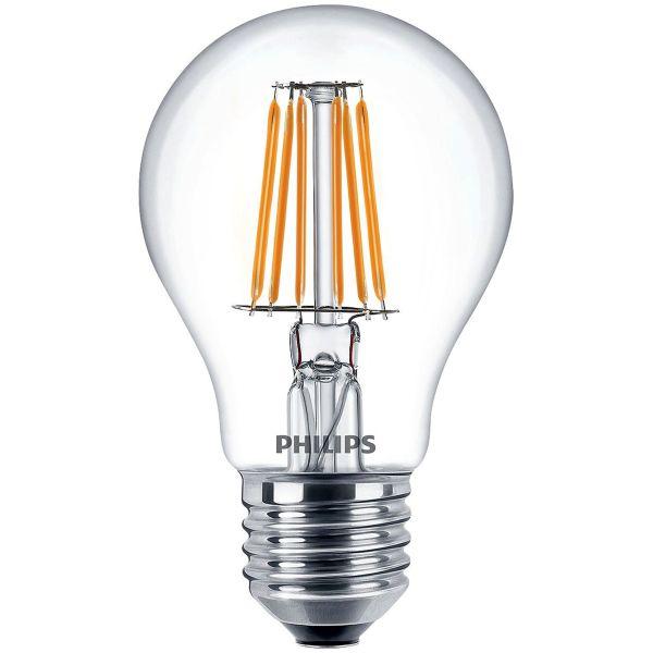 Philips Classic LED Filament LED-valo 630 lm, vakiomuoto
