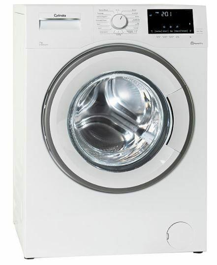 Cylinda Ft 5474x Tvättmaskin - Vit