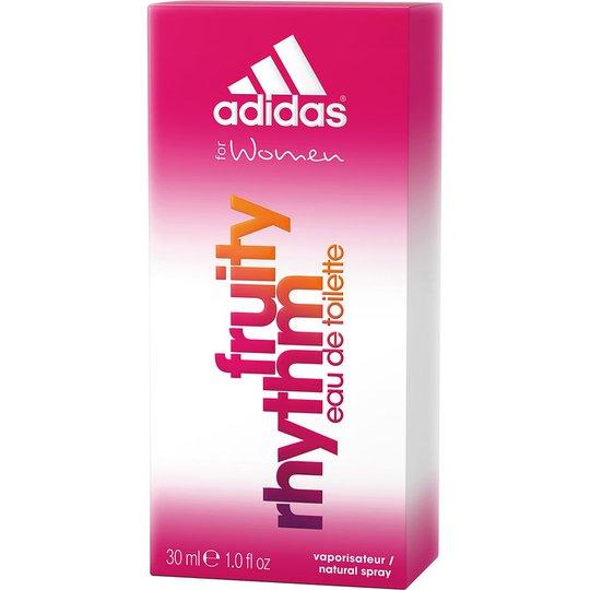 Fruity Rhythm For Her, 30 ml Adidas Hajuvedet