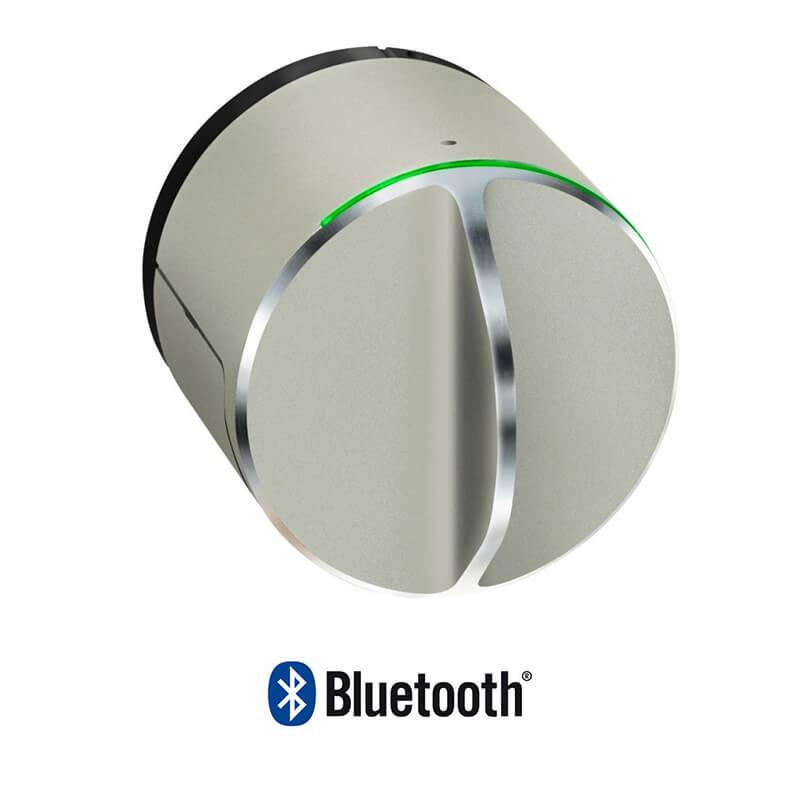 Danalock - V3 Scandi With Bluetooth Technology