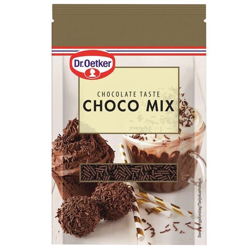 Suklaaströsseli - 29% alennus