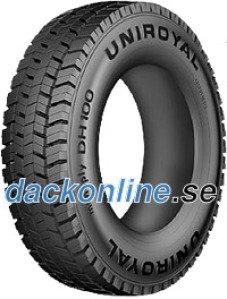 Uniroyal monoply DH100 ( 245/70 R19.5 136/134M 14PR )