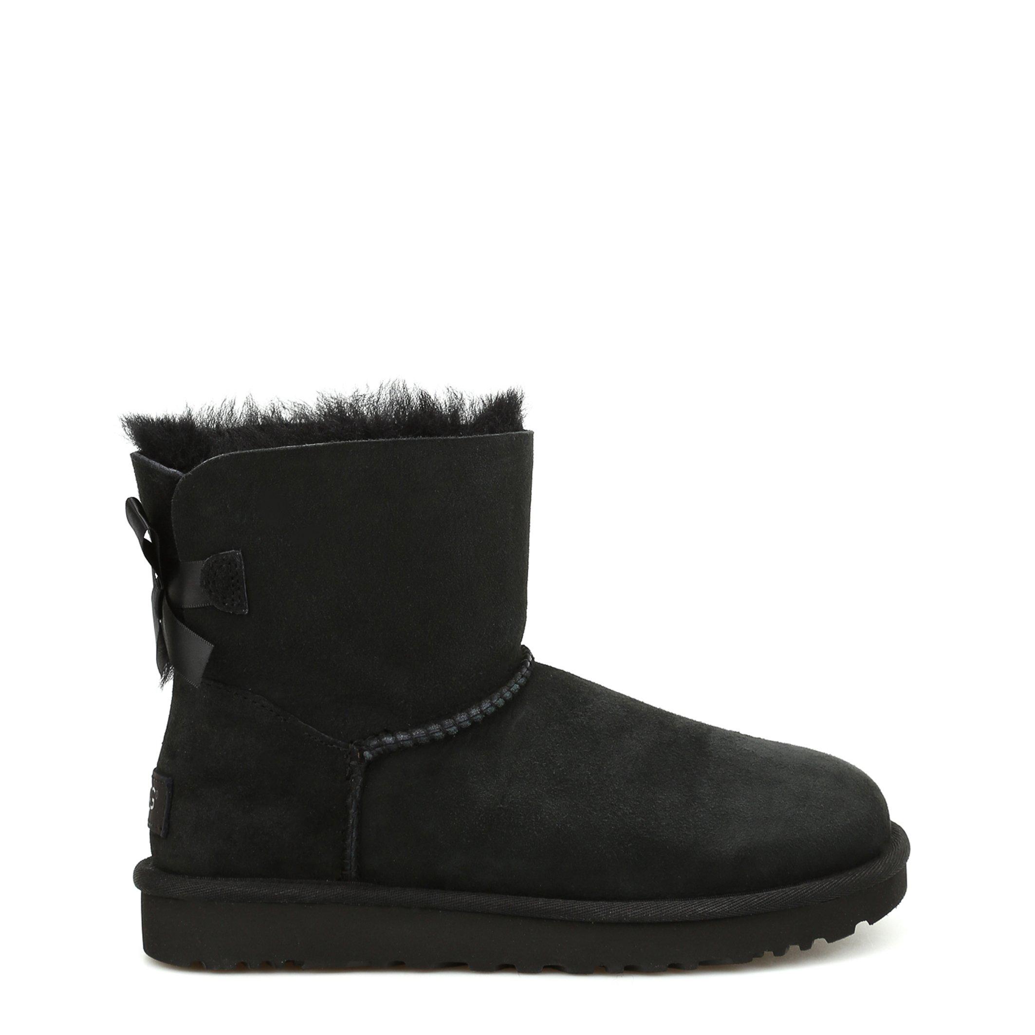 UGG Women's Ankle Boot Various Colours 1016501 - black EU 39