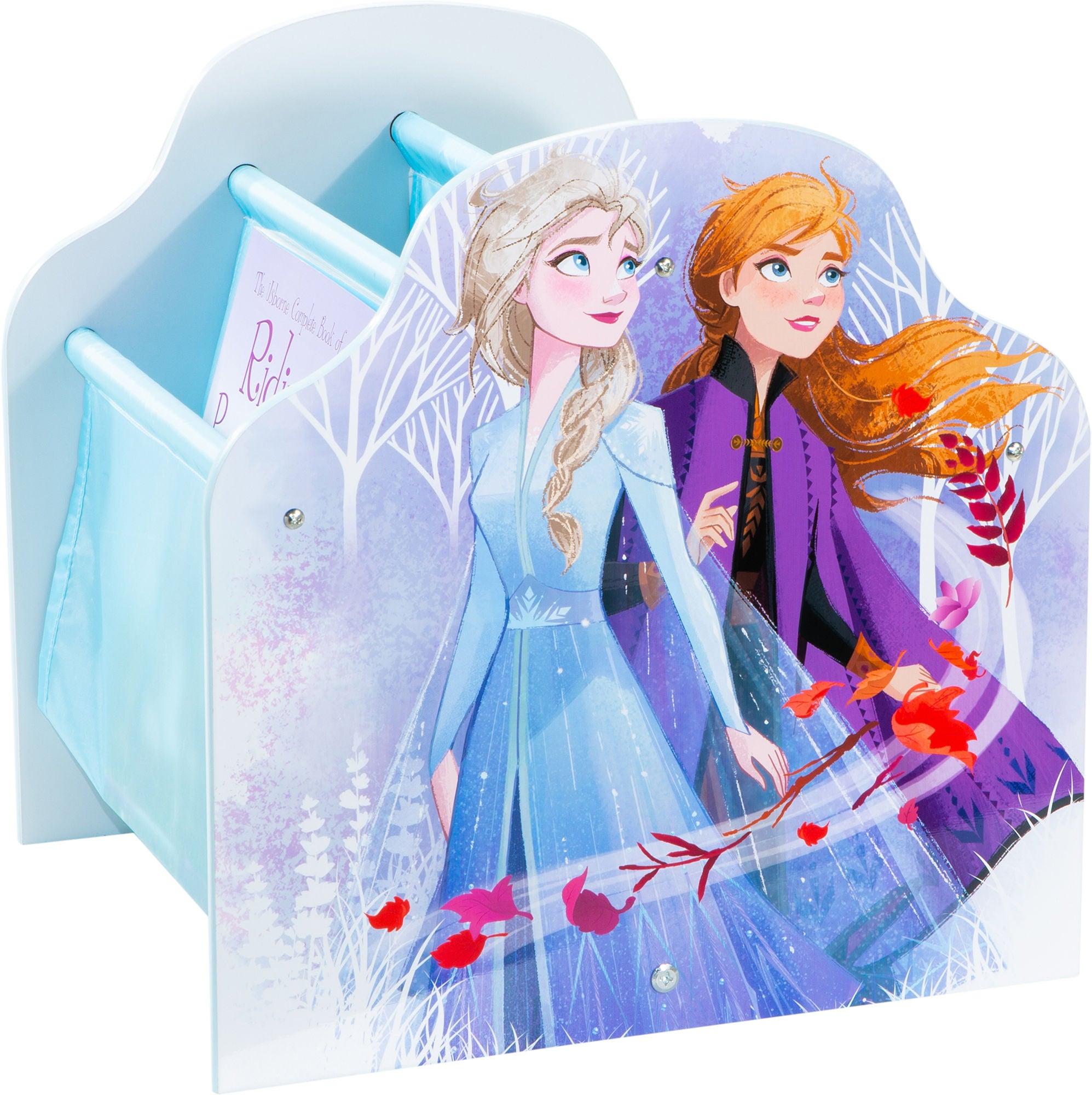 Disney Frozen Kirjahylly