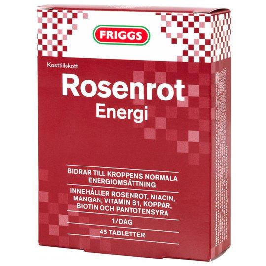 Kosttillskott Rosenrot 45-pack - 65% rabatt