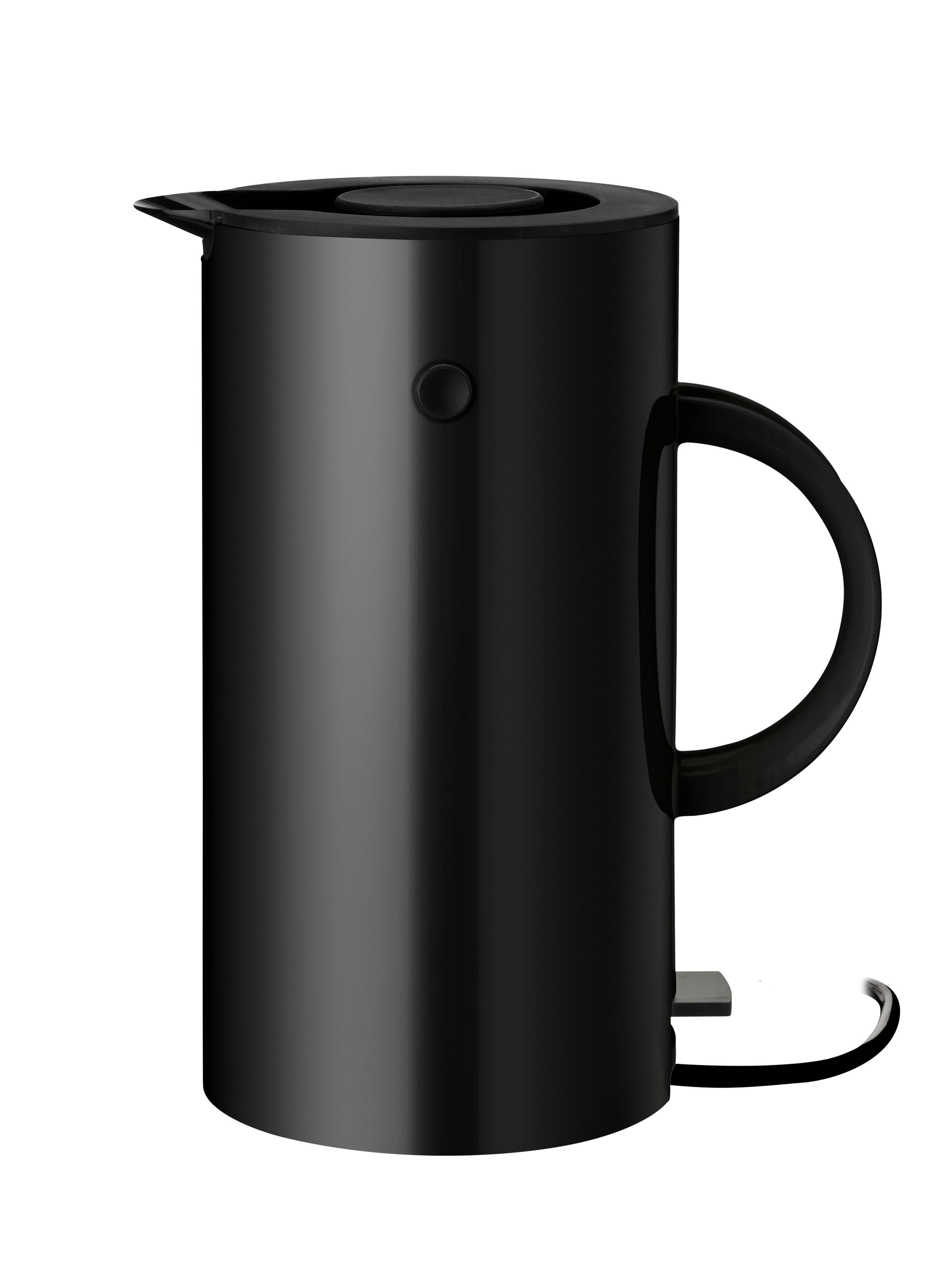 Stelton - EM77 Electric Kettle 1,5 L - Black (890)