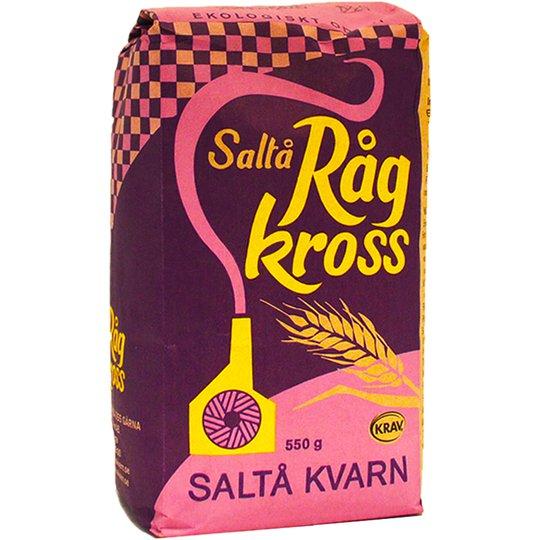Råg Kross - 50% rabatt