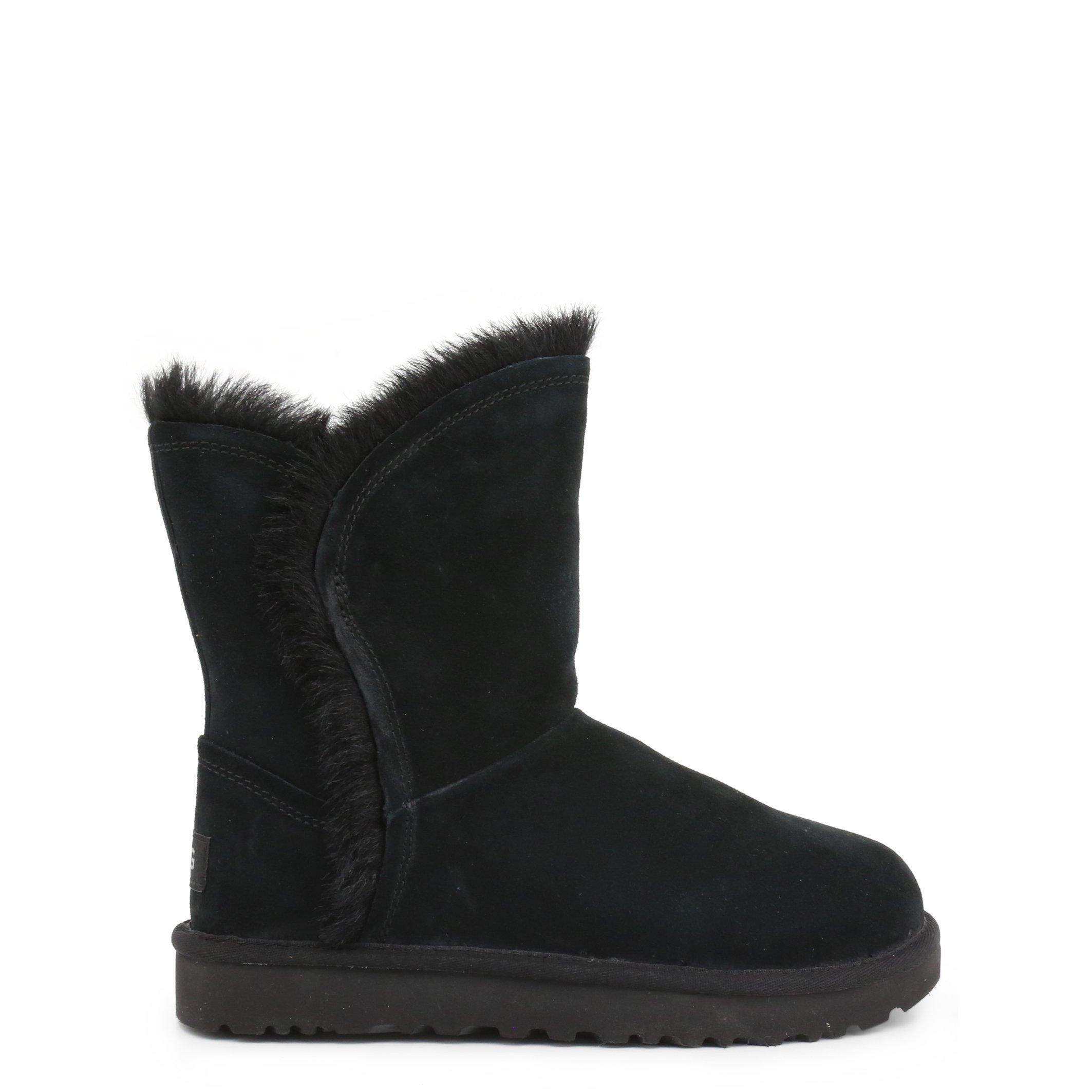 UGG Women's Ankle Boot Various Colours 1103746 - black EU 36