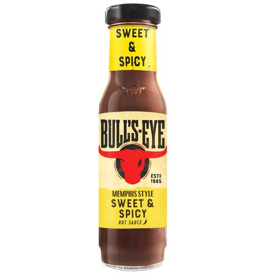 BBQ Sweet & Spicy Sås - 24% rabatt