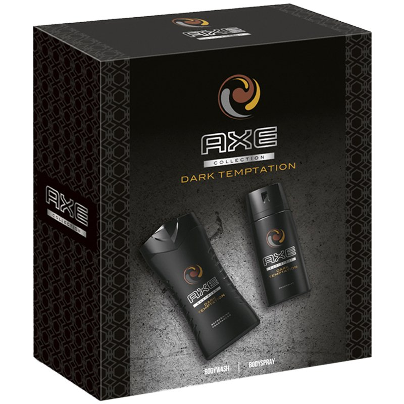 Suihkugeeli & Deodorantti 2-pack - 33% alennus