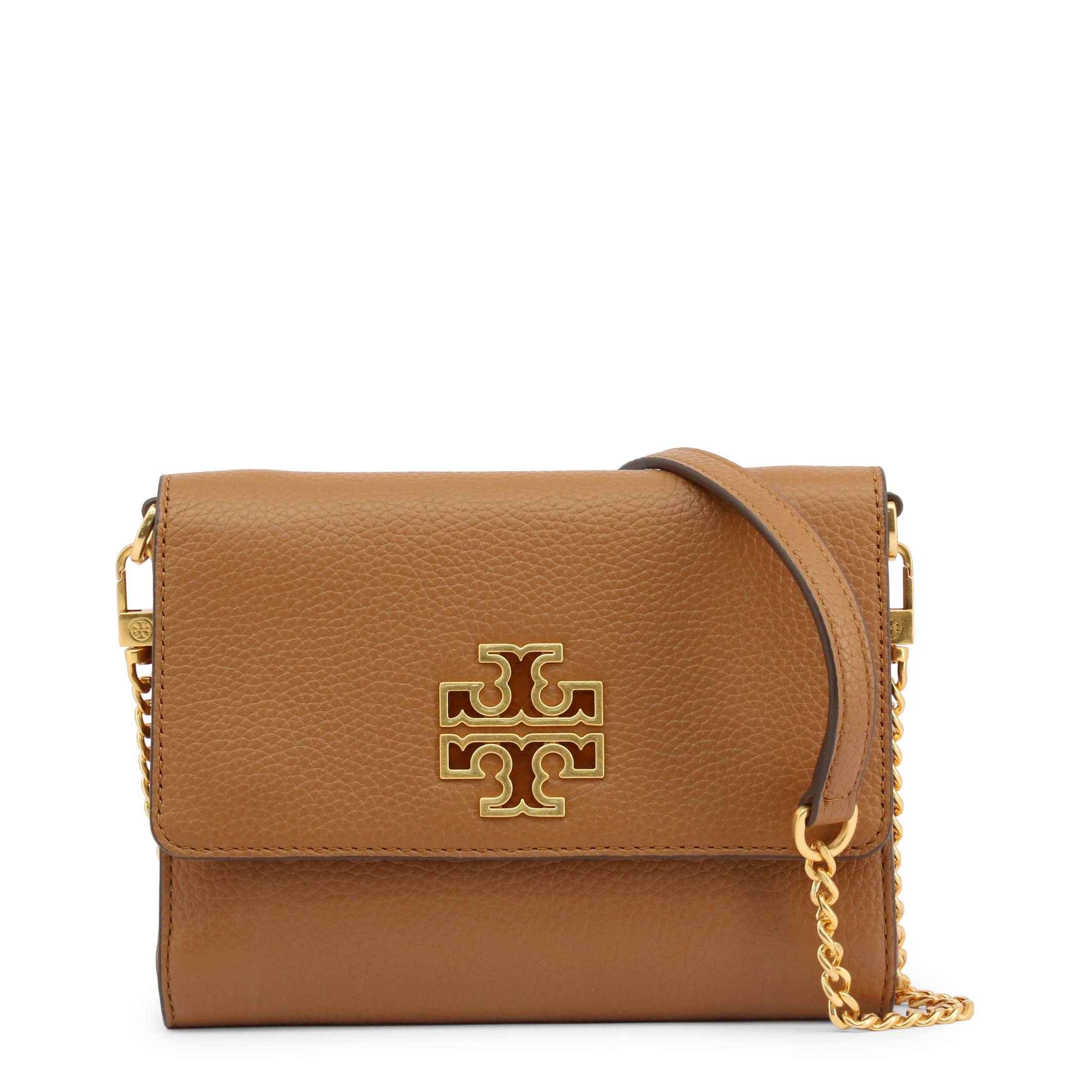 Tory Burch Women's Crossbody Bag Various Colours 67296 - brown NOSIZE