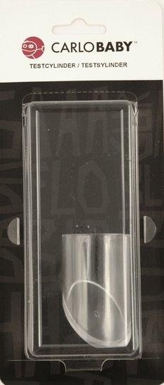 A-plast Testsylinder