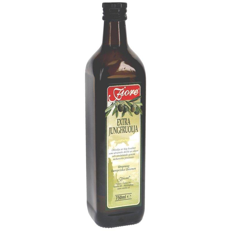 Olivolja Extra Virgine - 34% rabatt