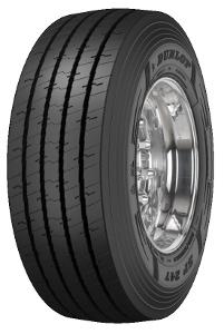 Dunlop SP 247 ( 385/65 R22.5 164K 20PR kaksoistunnus 158L )