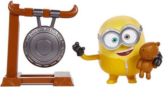 Minions Figur Action Striking Bob