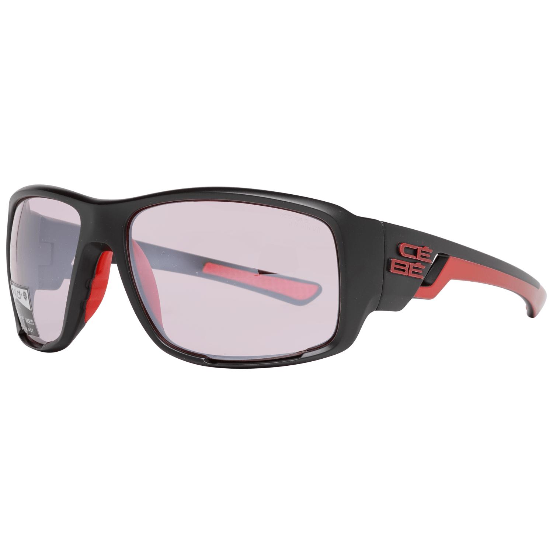 Cébé Unisex Sunglasses Black CBS010