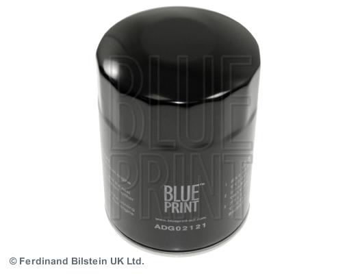 Öljynsuodatin BLUE PRINT ADG02121