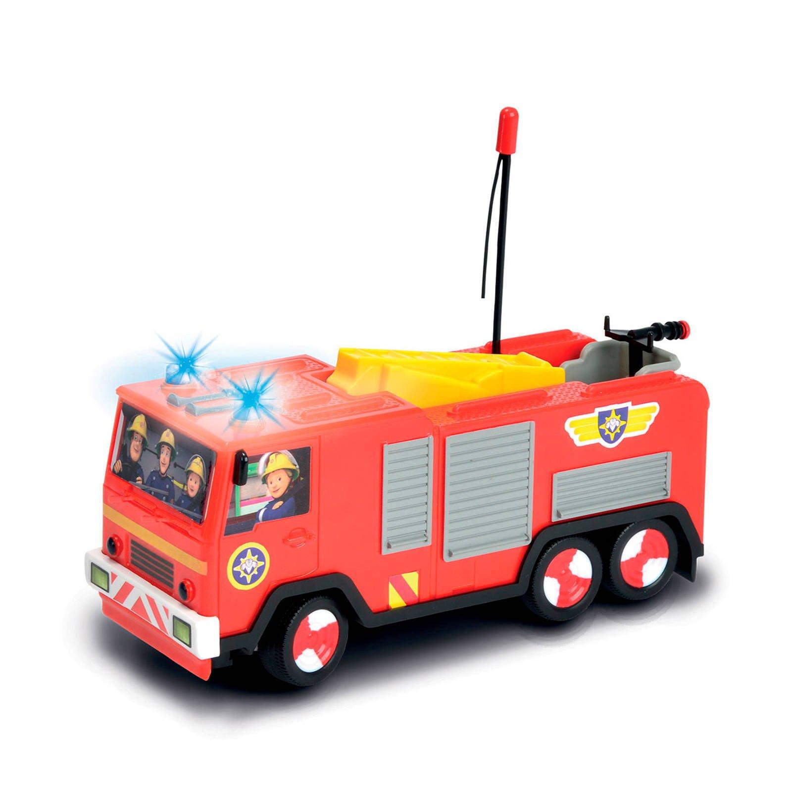 Fireman Sam - RC Jupiter2