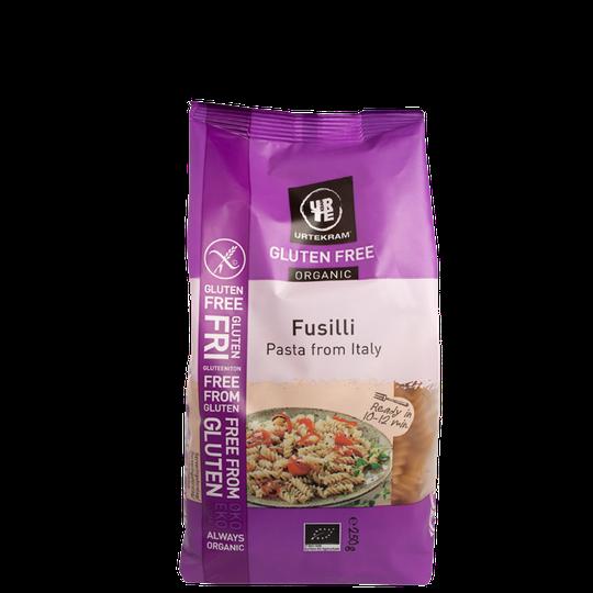 Gluteeniton Fusilli Luomu, 250 g