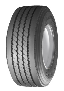Bridgestone R 179 ( 385/65 R22.5 160K 18PR kaksoistunnus 158L )